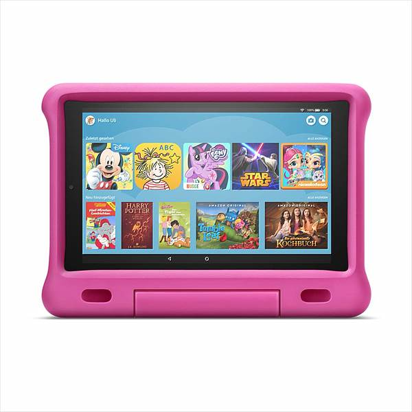 Amazon Fire HD 10 Kids Edition (B07KD73DNN)