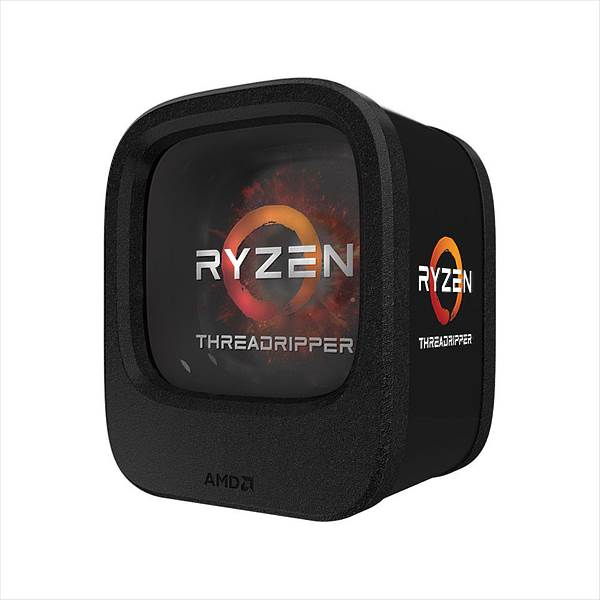 AMD Ryzen Threadripper 1920X, 12x 3.5GHz, Sockel TR4, Boxed (YD192XA8AEWOF)