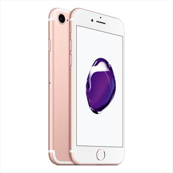 Apple iPhone 7 - 32GB - roségold (MN912ZD/A)