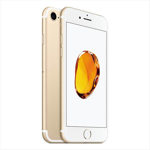Apple iPhone 7 - 256GB - gold (MN992ZD/A)
