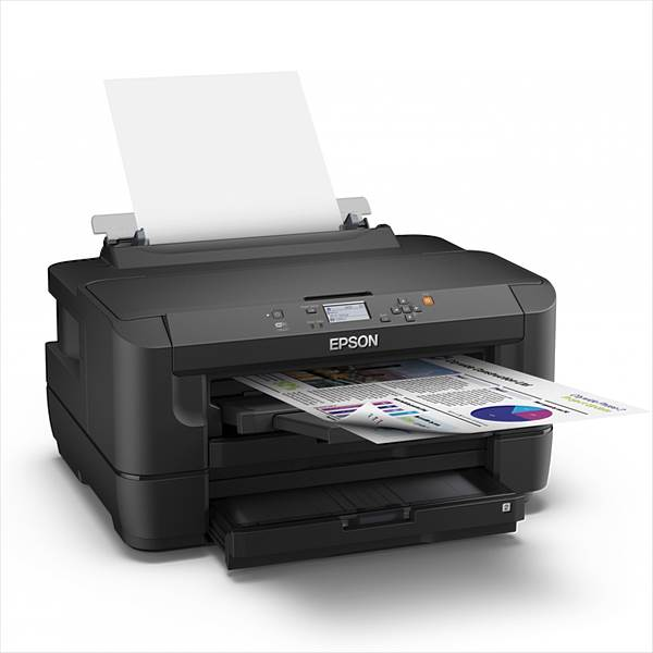 Epson WorkForce WF-7110DTW (C11CC99302)