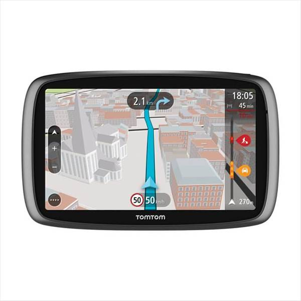 tomtom go 6100 world mobilezero top preise top auswahl top service. Black Bedroom Furniture Sets. Home Design Ideas